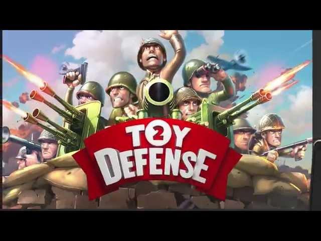 Los 10 Mejores Juegos Para Android Tipo Tower Defense