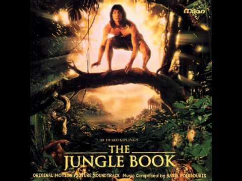 The Jungle Book OST Basil Poledouris