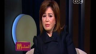 بالفيديو.. إلهام شاهين: شخصيتي مزعجة لا يحبها الرجال