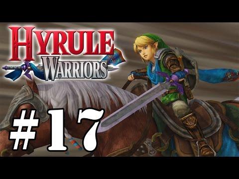 Let's Play: Hyrule Warriors - Parte 17