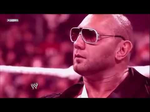 WWE Fatal Four Way 2010 - John Cena vs Edge vs Randy Orton vs Sheamus Promo