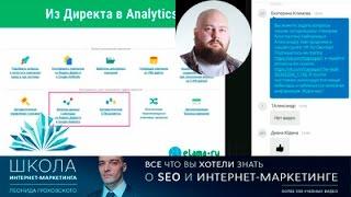 видео Контекстная реклама или SEO