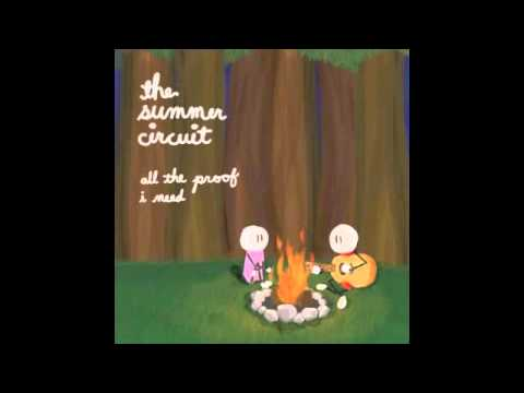 The Summer Circuit - Eyes To The Sky