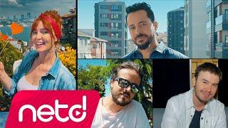 Bahadır Tatlıöz feat. Aydın Kurtoğlu & Gülden & Mustafa Ceceli - Ben de Özledim