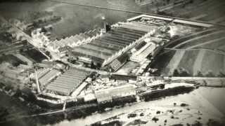 100 Jahre Daimler AG | Mercedes-Benz Werk Gaggenau