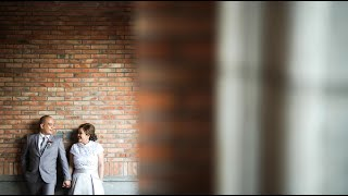 Joey + Raquel | A Wedding Sacred Heart Of Jesus Parish Church