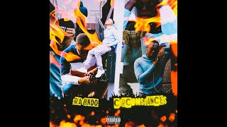 Tray Bndo - Circumstances (Official Audio)