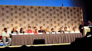 Comic-Con 2010 - End of Chuck Panel.m4v