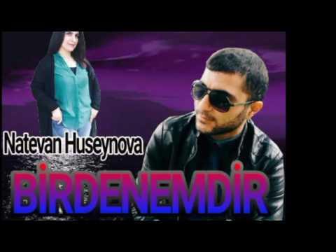 Ekrem Qulami Ft Natevan Huseynova - Birdenemdi 2017
