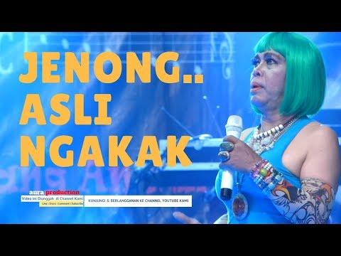 Jenong Bikin Ngakak .. Rambay Cipanon .. [FULL HD]