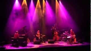 Hijaz - Nahadin (live in Bozar / Moussem Sounds)