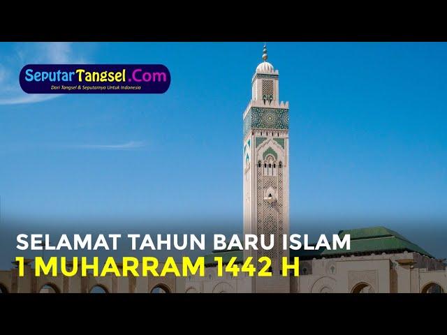 Selamat tahun baru Islam,1 Muharram 1442 Hijriah