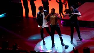 Jason Derulo (live in Manila) - Talk Dirty