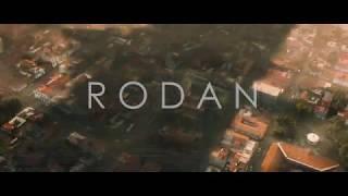 Titan Showcase: Rodan