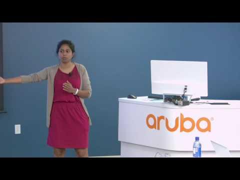 Aruba ClearPass Extensions