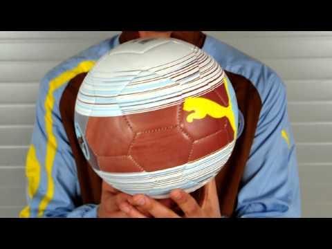 Minge Puma Africa Tricks Ball