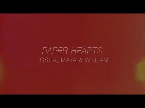 Paper Hearts: Tori Kelly | EMusicSG Cover