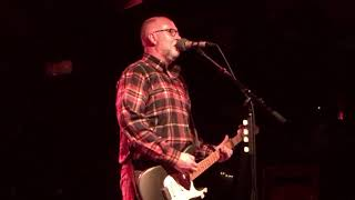 "Bob Mould ""Sunshine Rock"" Live at the Paradise, Boston, MA, February 16, 2019"