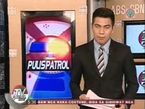 TV Patrol Panay - August 28, 2015