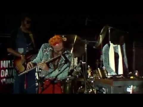 Miles Davis Ife feat. Dave Liebman & Pete Cosey live 1973
