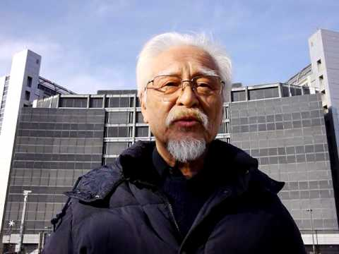 2012年1月死刑囚小田島鐵男面會レポート - YouTube