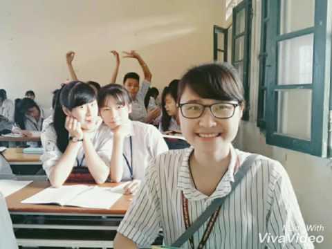 Memories of 10a3 2016-2019 THPT  Quỳnh Thọ