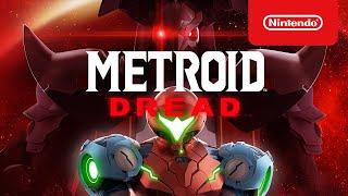 Metroid Dread - Trailer 2 - Nintendo Switch