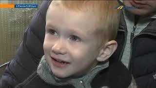 Фонд Рината Ахметова помогает детям, у которых есть проблемы со слухом