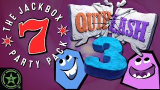 Quiplash 3 - Jackbox Party Pack 7