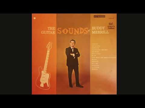 The Guitar Sounds of Buddy Merrill - Caravan