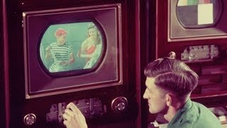 color television noggin blow 0