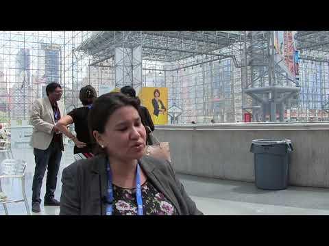 Mayumi Okuda, MD: Identifying Victims of Intimate Partner Violence