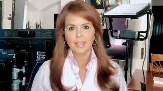 María Celeste Arrarás habla por primera vez sobre su salida de Telemundo
