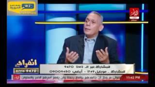 عميد كلية الإعلام سابقا: المواطن هو المسئول عن ارتفاع الأسعار