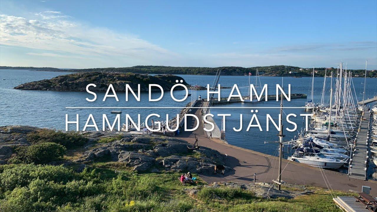 Nyheter arkiv Sida 3 av 5 Sandö Hamn