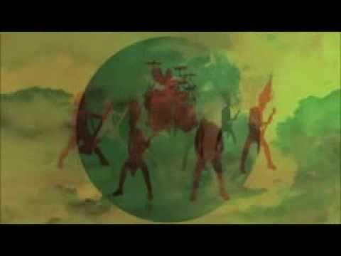 Dethklok-Burn The Earth
