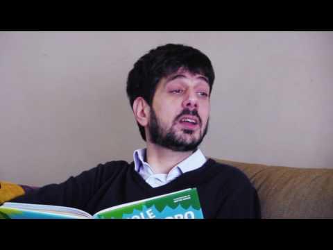 Consigli per avvicinare i tuoi bambini alla lettura. Episodio 2
