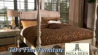 Td's Fine Furniture Commercial