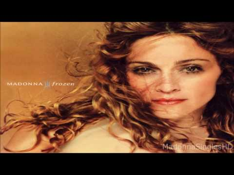 Madonna - Frozen (Stereo MC's Mix)