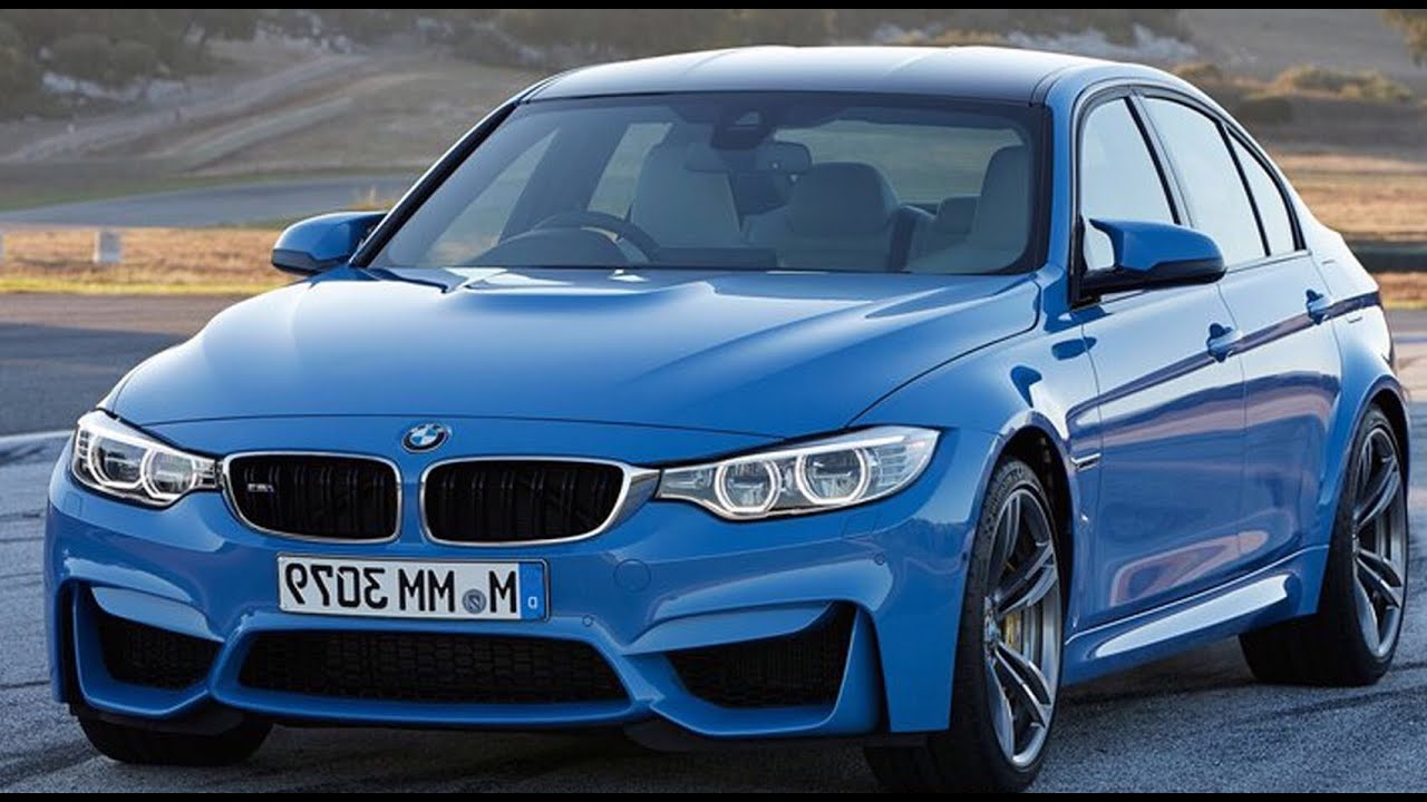 2016 bmw m4 review / start up / exhaust - youtube