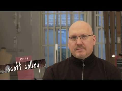 Conversations on Common Ground - Scott Colley
