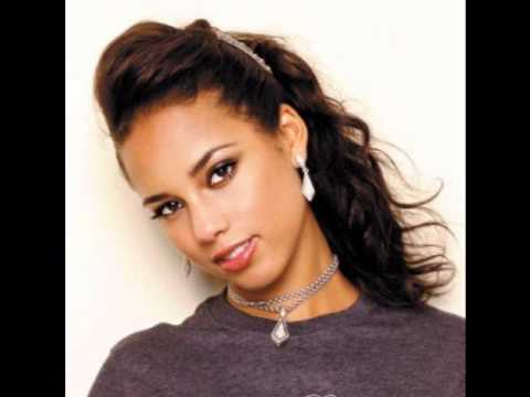 Alicia Keys - No One (Instrumental) - YouTube