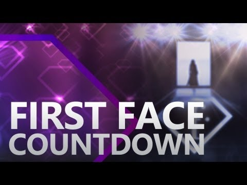 First Face - Countdown Spring/Summer 2013: The Top 10 Models at Fashion Week | FashionTV