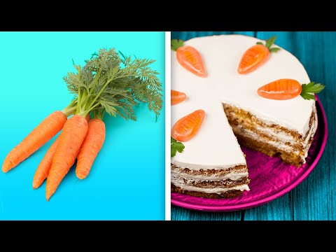 29 EASY AND YUMMY IDEAS WITH FOOD SCRAPS