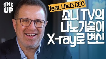 나녹스(NANOX) 기술만으로 나스닥 상장에 성공하기까지 / Ran Poliakine CEO