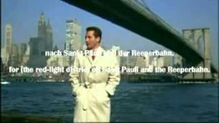 """""""Heimweh nach St. Pauli"""" (""""Homesick for St. Pauli""""), Germany, 1963 (Filmausschnitt / Film Excerpt)"""