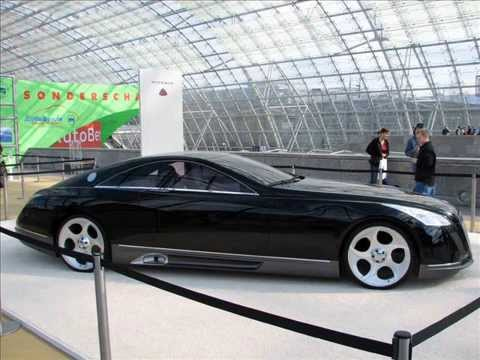"maybach exelero - the ""8 million dollar car"" !! - youtube"