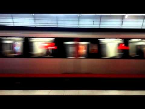 Metro Bilbao: 522 por Abando