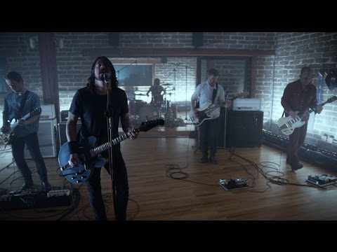 Foo Fighters - Something From Nothing