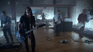 Watch Foo Fighters Something From Nothing video